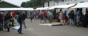 Reserveer : 9 juni Rommelmarkt