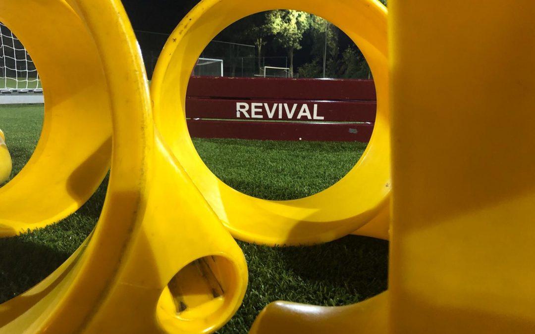 Revival naar Swift Amsterdam