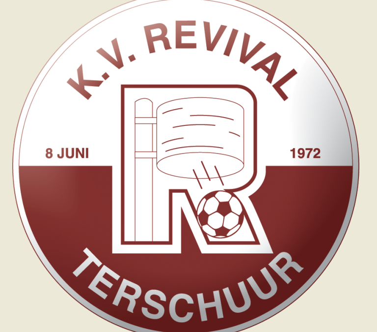 Revival in de Veluwehal